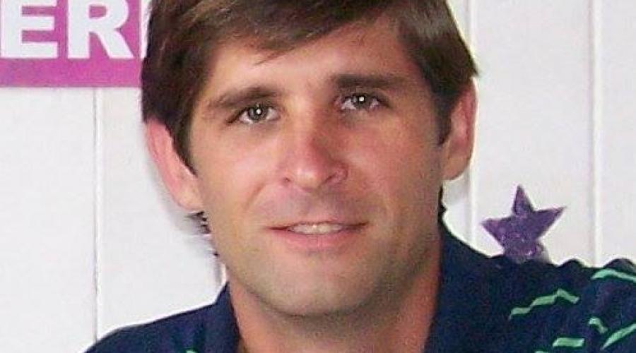 Entrevista al ing. Guillermo Markiewicz (Investigador FCAl).