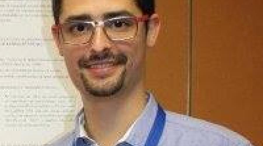 Entrevista al dr Juan Manuel Castagnini (Investigador FCAl)
