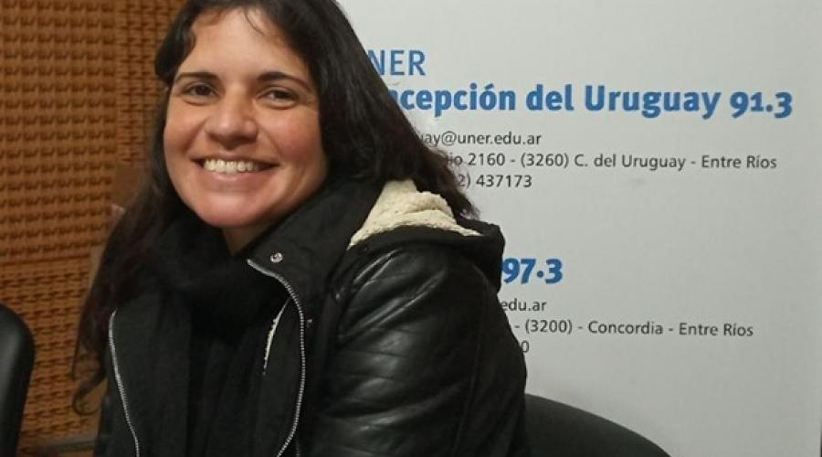 Entrevista a Juliana Roman