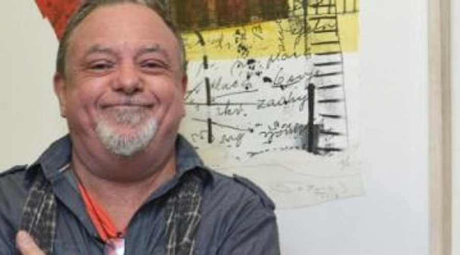 Entrevista a Néstor Goyanes 10-09-2019