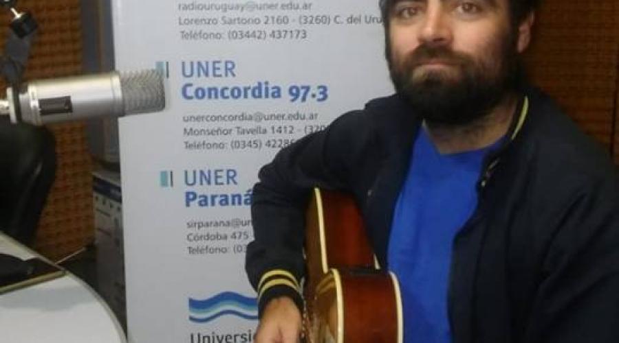 Entrevista a Emmanuel Rousset (Cantante de Ávalon)