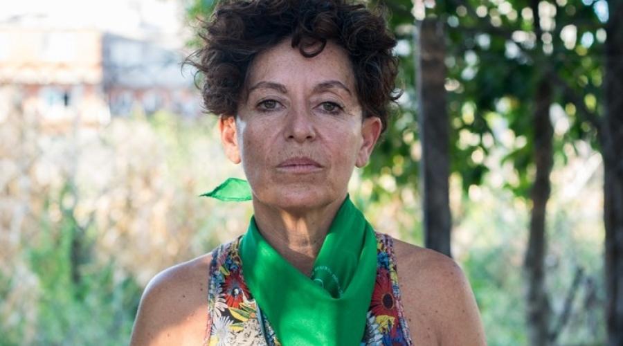 Entrevista a Marta Dillon