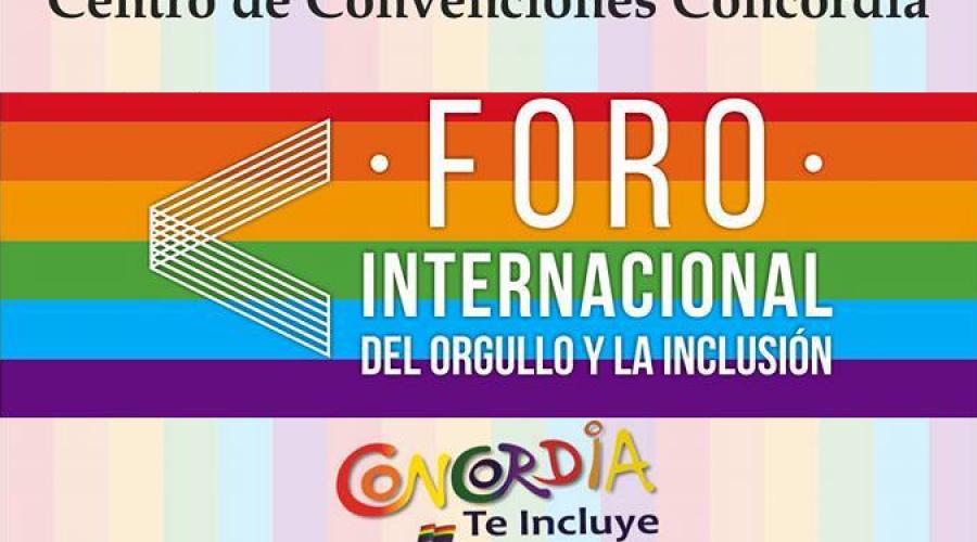Entrevista al Dr. Omar Beretta (Panelista del Foro Internacional del Orgullo y la Inclusión)