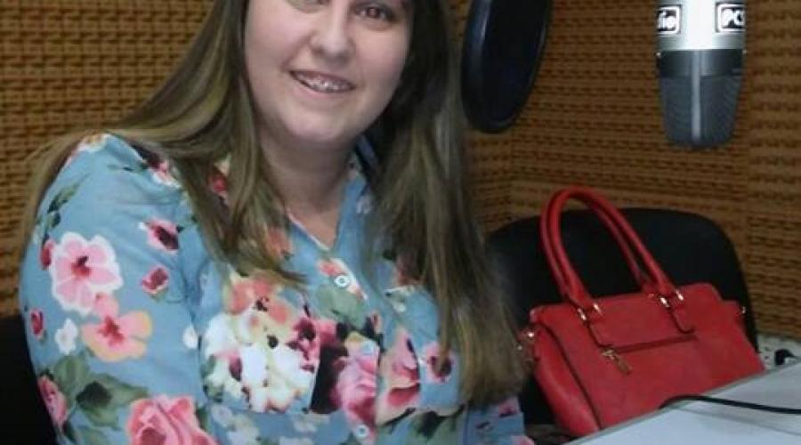 Entrevista a Florencia Albea (Tec. en Turismo)