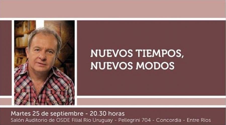 Entrevista a Sergio Elguezabal