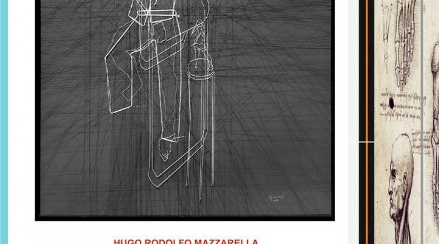 Entrevista a Hugo Mazzarella