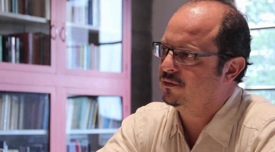 Entrevista a Alejandro Grimson