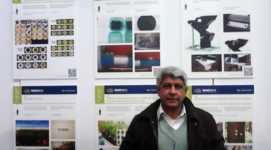Entrevista al Lic. Dario Malleret (Investigador FCAl)