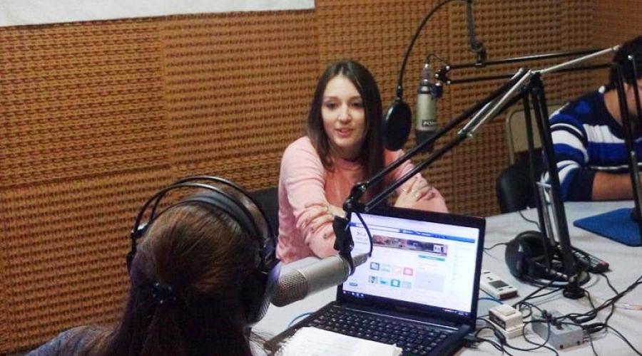 Entrevista a Micaela Penco (Tec. en Turismo)