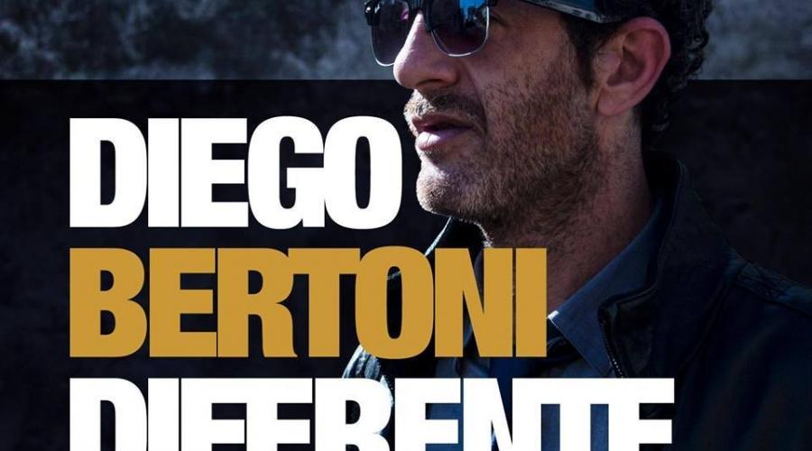Entrevista a Diego Bertoni (Presentación de su primer disco)