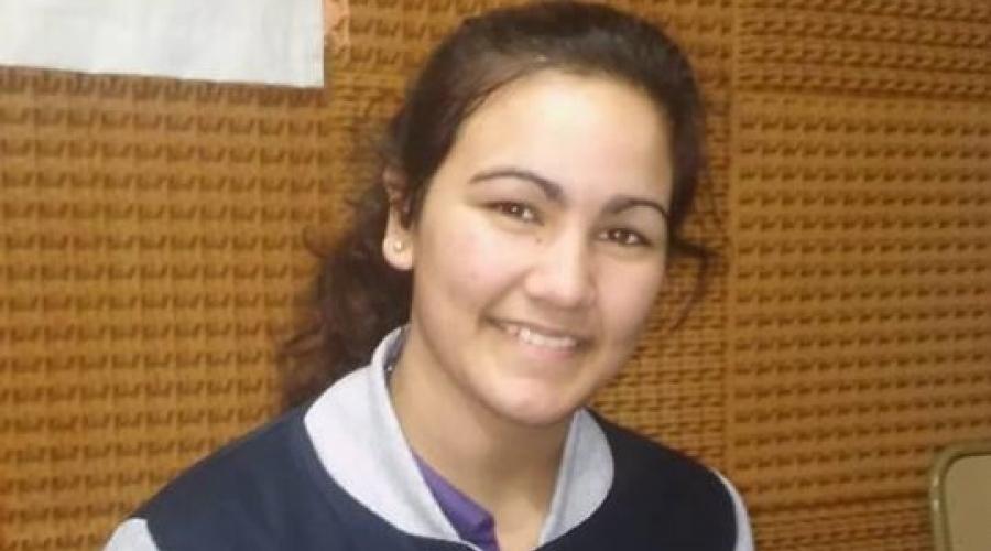 Entrevista a Micaela Fagundez (estudiante de Contaduría Pública)