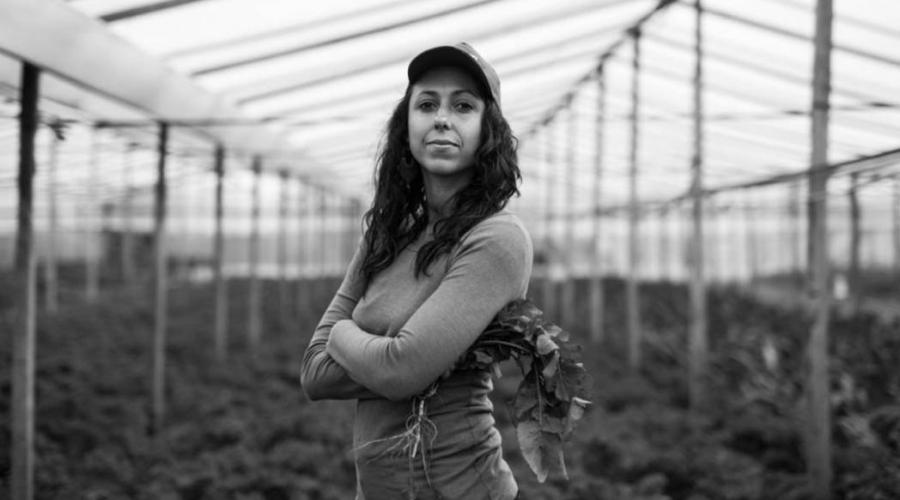 Entrevista a Rosalía Pellegrini