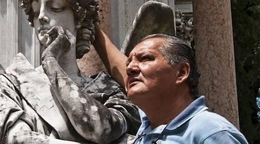 Entrevista a Luis Alberto Salvarezza 06-08-2019