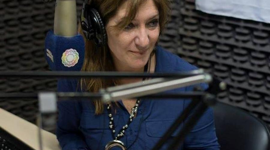 Columna de Sandra Miguez
