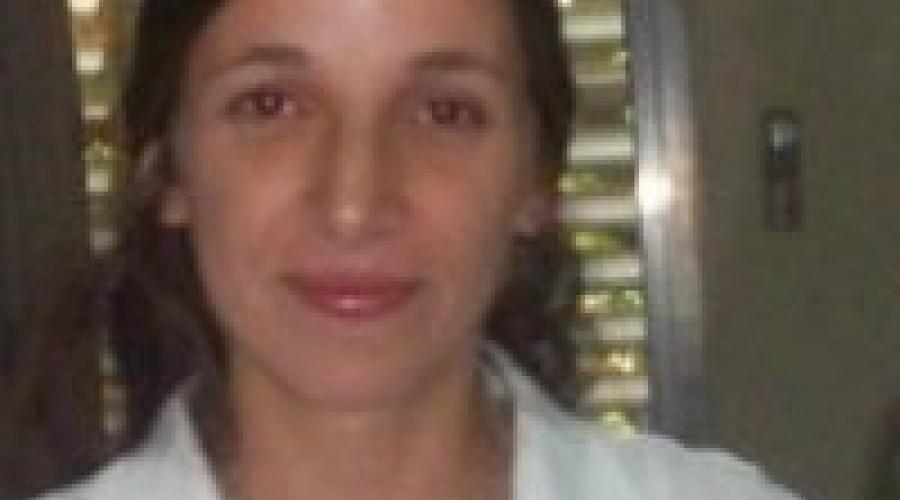 Entrevista a Ing. Julieta Bof (Investigadora FCAl)