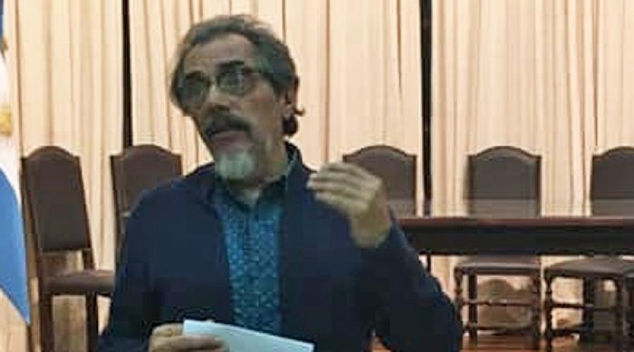 Entrevista a Guillermo Hennekens 23-06-2019