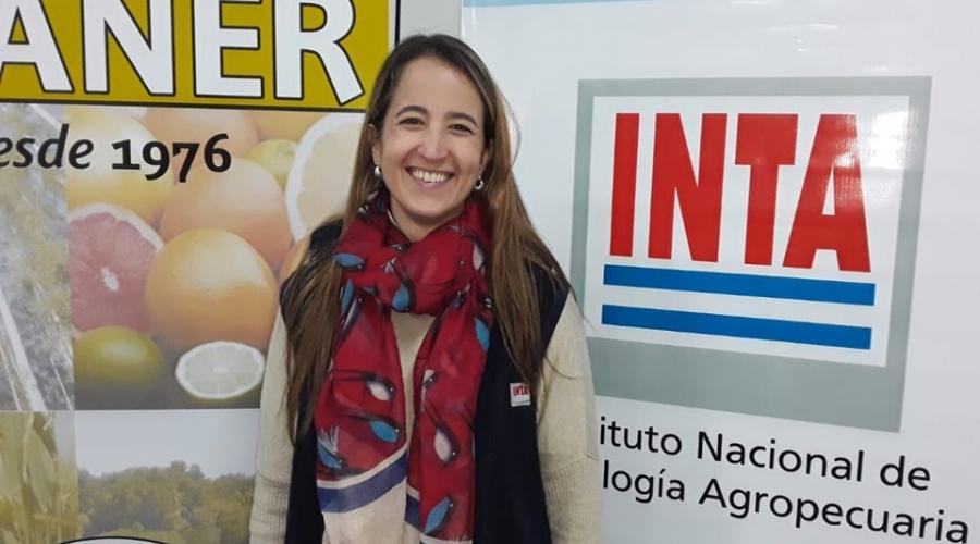 Entrevista a la Ingeniera Lourdes Burdyn