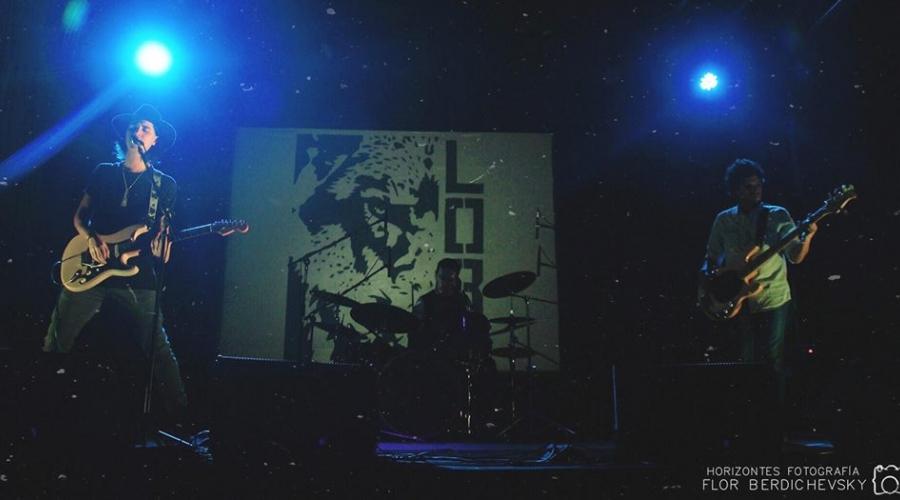 Entrevista a Estanislao Marcone (Cantante y guitarrista de la banda LOBO)