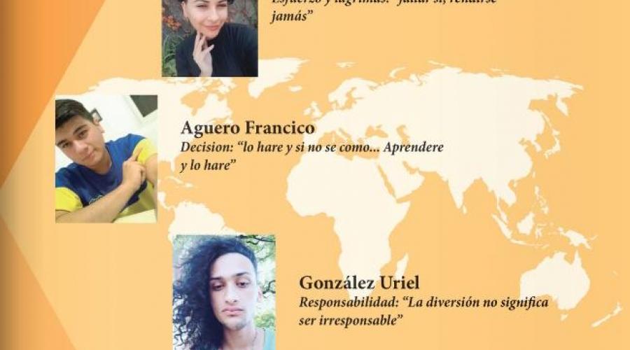 Entrevista a Anastasia Bianchi,