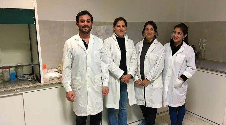Entrevista a la Dra. Mariana Lagadari (Investigadora FCAl)