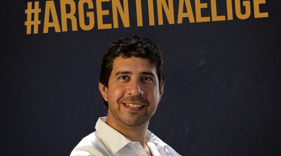 #ArgentinaElige x Juan Pablo Arias