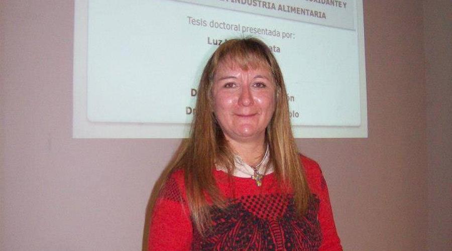 Entrevista a la Dra. Marina Zapata (Investigadora FCAl)